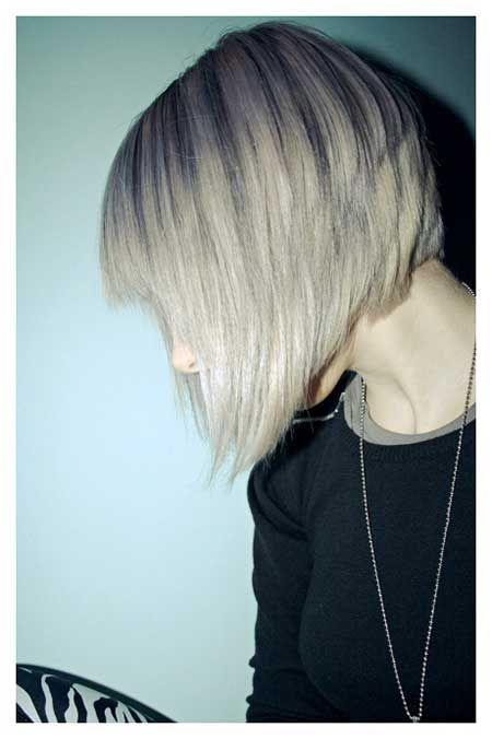 lob hair cut for long hair female
