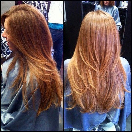 lob hair cut for medium hair for female
