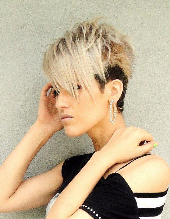 lob haircut for medium hair for female