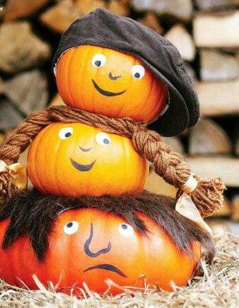 pumpkin carving culture