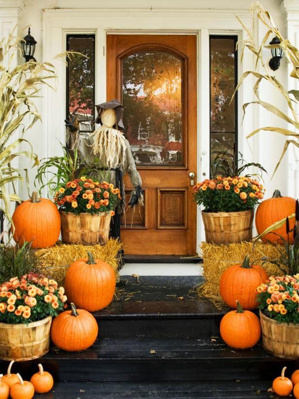 thanksgiving decoration ideas pinterest - 71 Photo Ideas Thanksgiving Decorations For Home