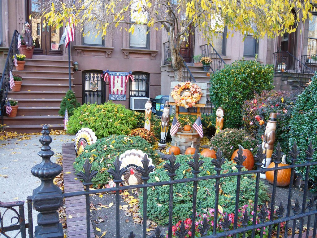 thanksgiving decorations images