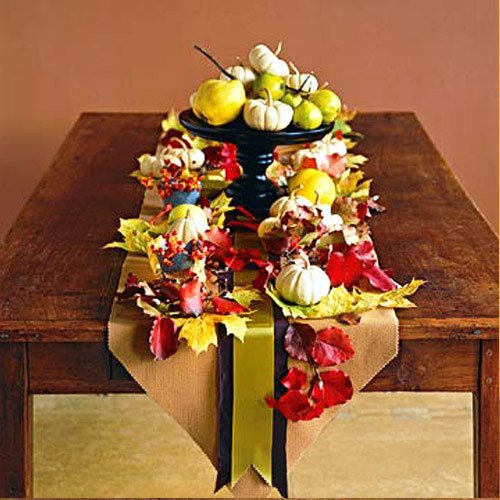 unique autumn decorations for the home ready - Thanksgiving Decorations For Home