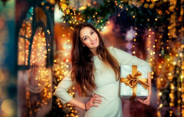 Beautiful Images Of Christmas Festival