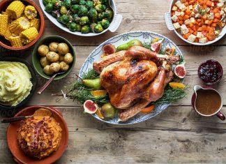Best 5 Thanksgiving Vegetable Festive Side Dishes