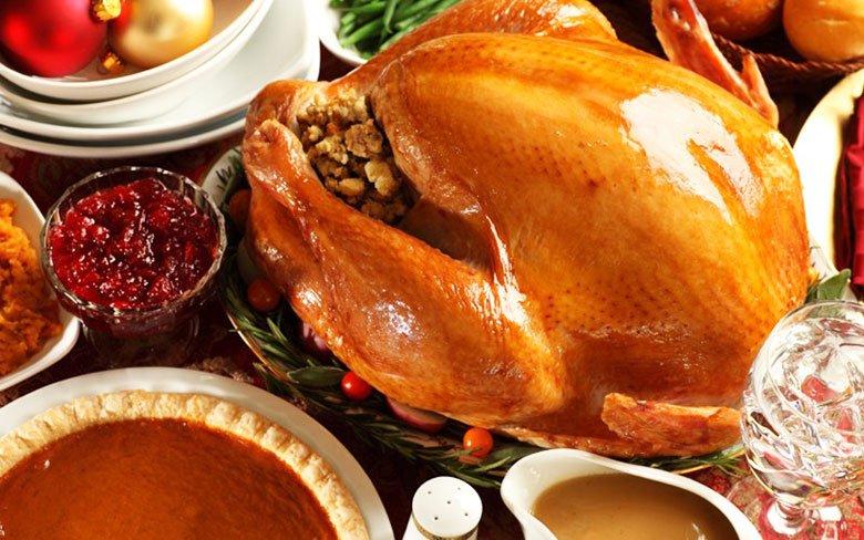 Best Thanksgiving Turkey Recipe Ever (Turkey Dishes for Thanksgiving)