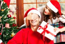 What to give your Christmas Gifts For Boyfriend