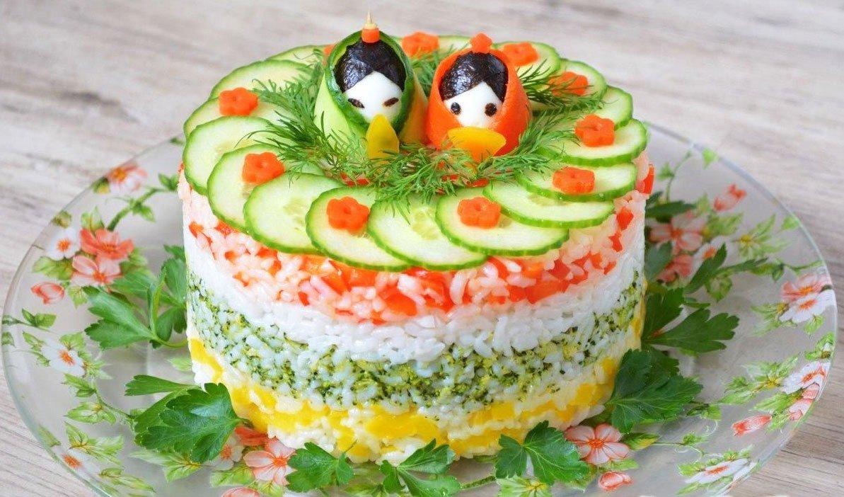 Christmas Side Salads New Year's Salads