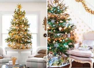 Christmas Tree Ideas For Decorations
