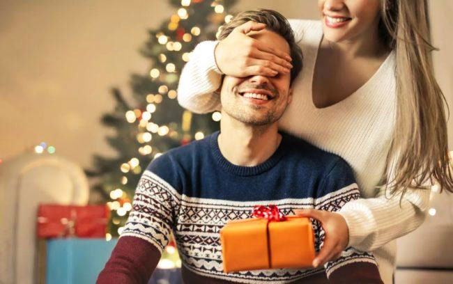 For the body - Christmas Gifts For Boyfriend