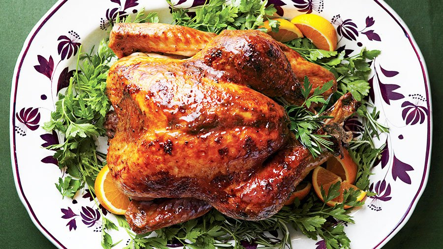 how to prepare a turkey-for-thanksgiving
