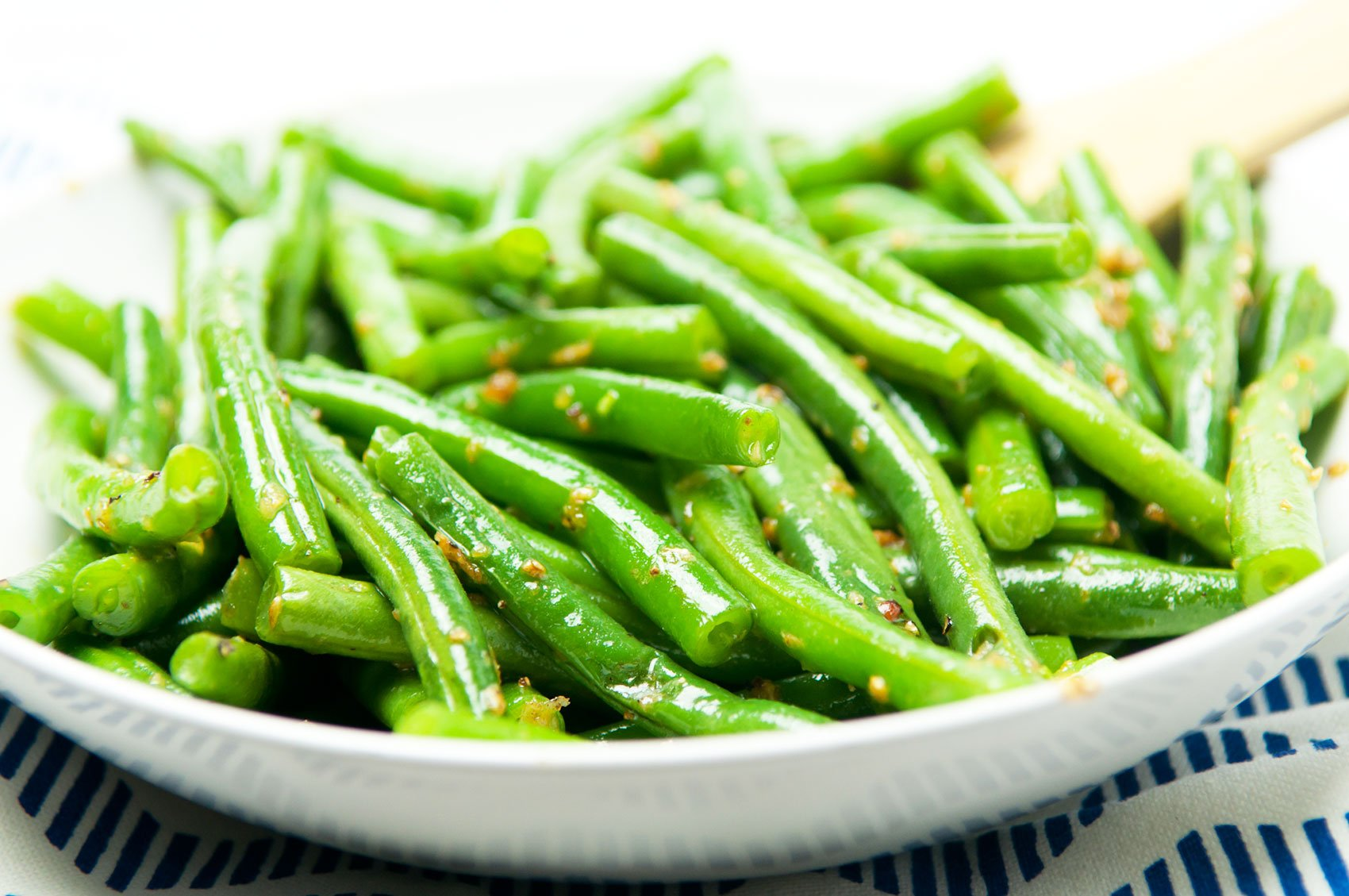 Green bean run-up -Traditional-Thanksgiving-Side-Dishes