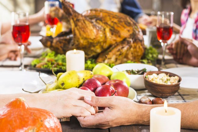 whole turkey recipes - turkey dishes for thanksgiving