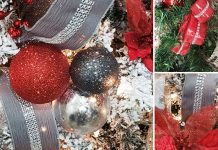 DIY Elegant Christmas Tree Decorating Ideas