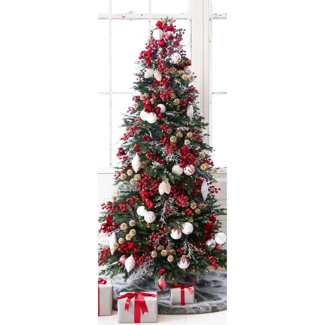 Traditional And Original Decorations-christmas tree decorating ideas pictures
