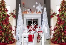 White-Winter-Wonderland-Christmas-Tree-Decor-Ideas