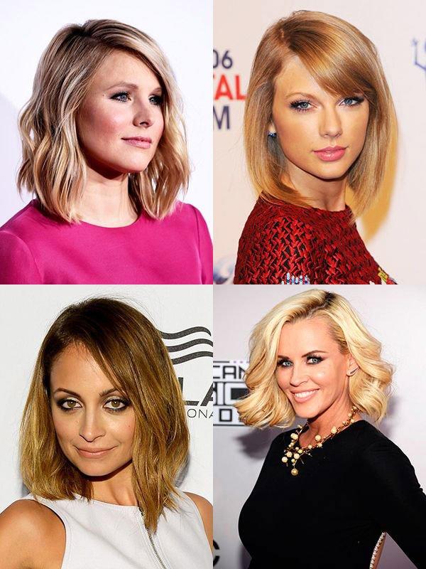 11 Easy Long Lob Haircut (Long Bob) Hairstyles