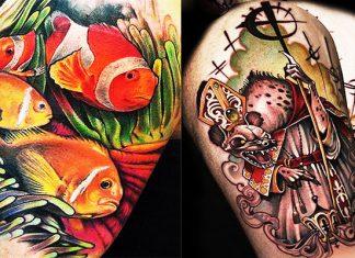 43 Cute Small Tattoo Ideas for Women