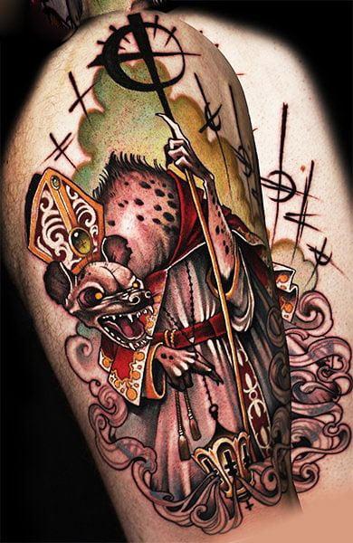 Best Cute Tattoos
