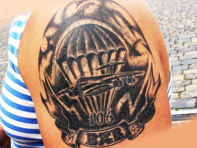 Army Tattoos - Best Cute Tattoos