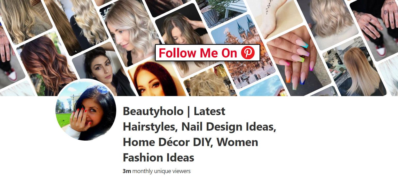 Beautyholo - Latest Hairstyles, Tattoo Ideas, Home Décor DIY, Haircut Ideas