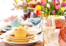 easter breakfast ideas for families