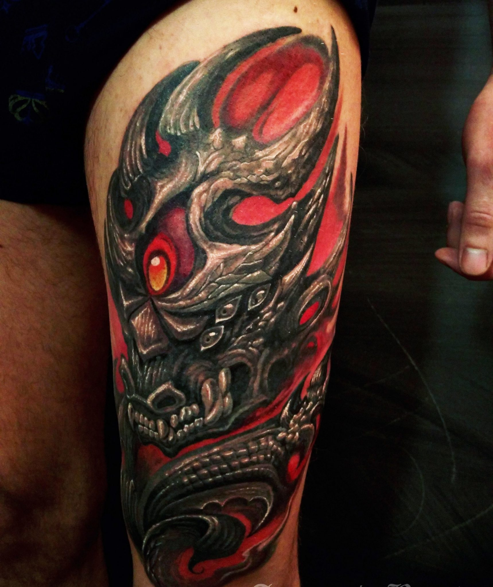 27 Best Bull Tattoo Designs And Their Meanings 1