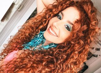 How To Cut Curly Hair Yourself: Says Expert 5 Tips With 71 Images
