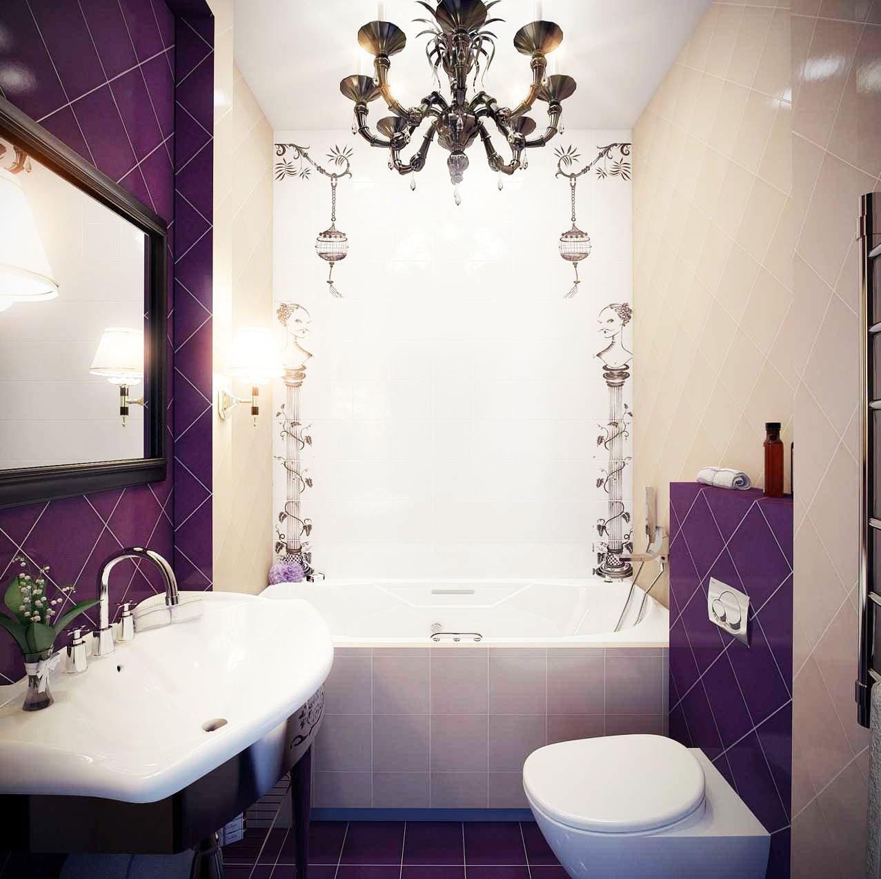 modern bathroom decorating ideas 13