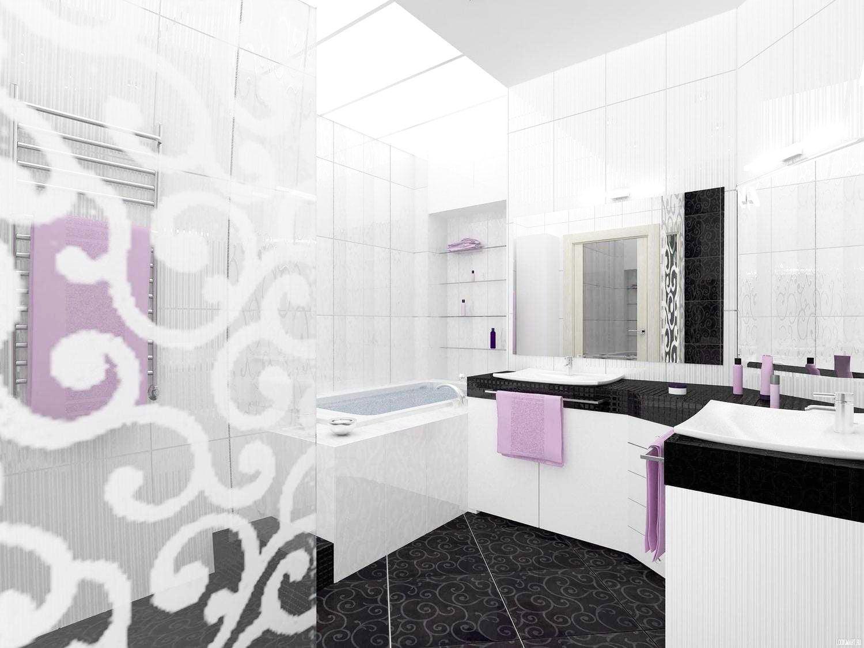 modern bathroom decorating ideas 16