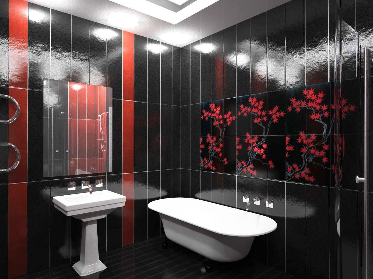 modern bathroom decorating ideas 18