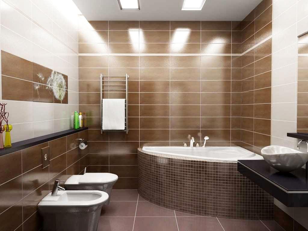 modern bathroom decorating ideas 2
