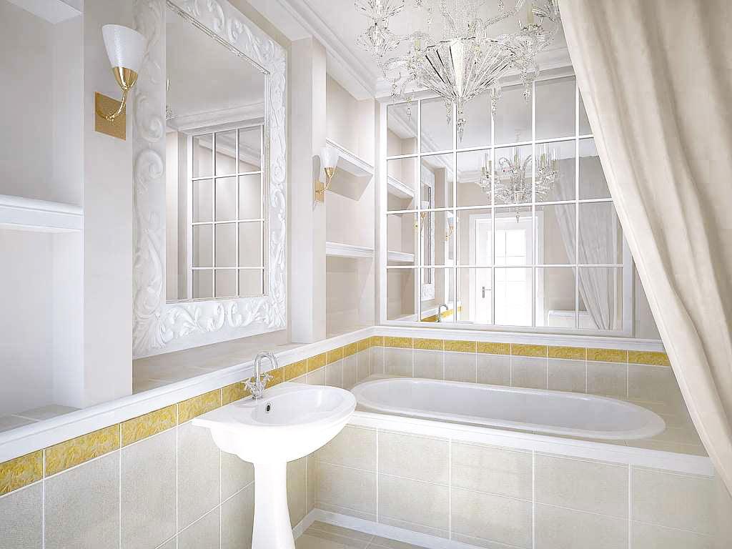 modern bathroom decorating ideas 22