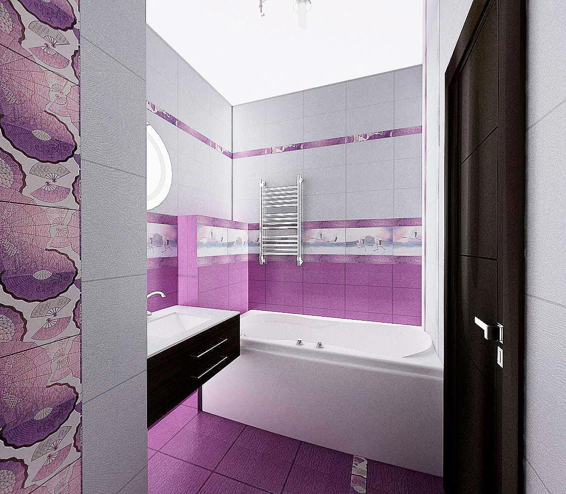 25 Best Modern Bathroom Decorating Ideas 1