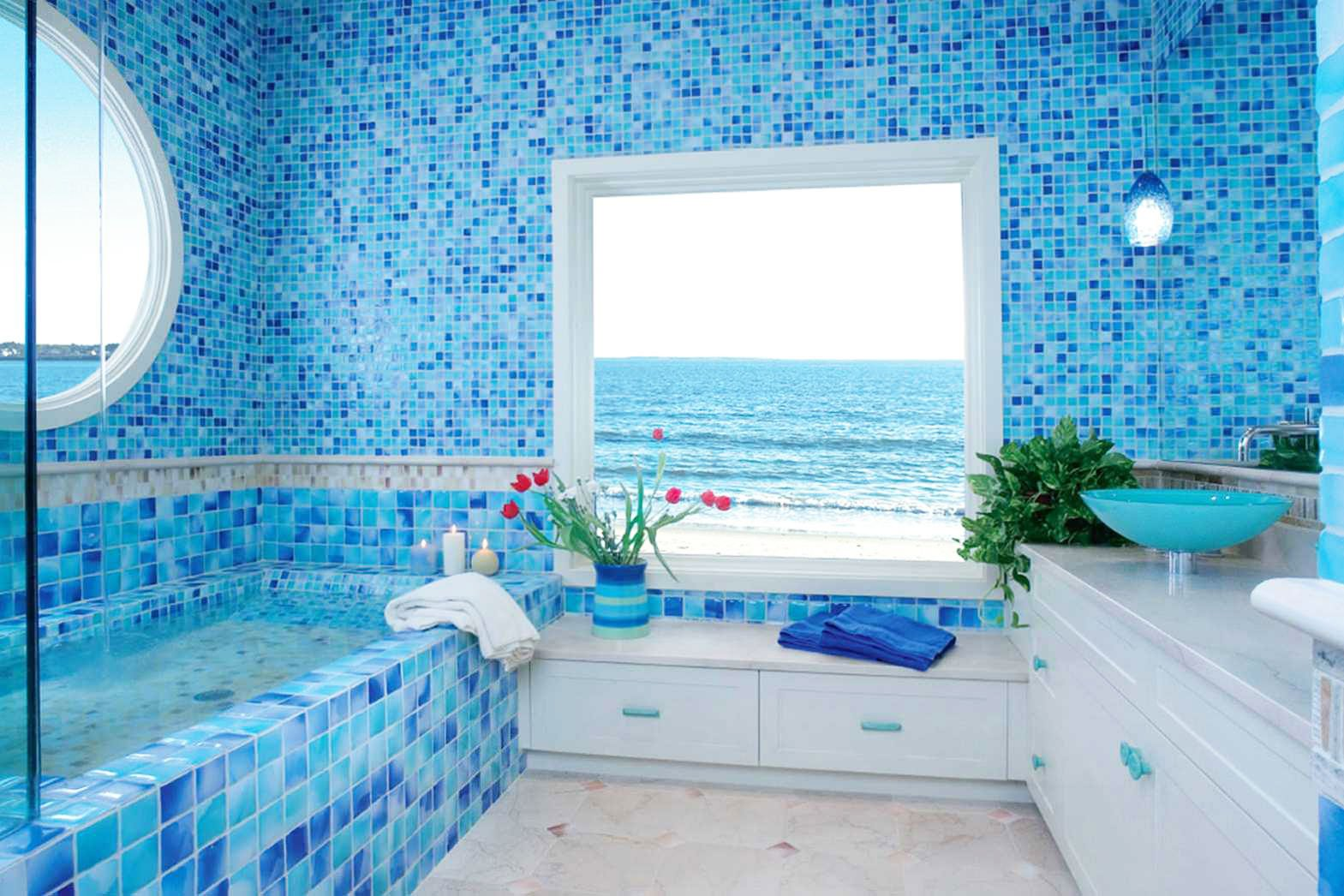 modern bathroom decorating ideas 11