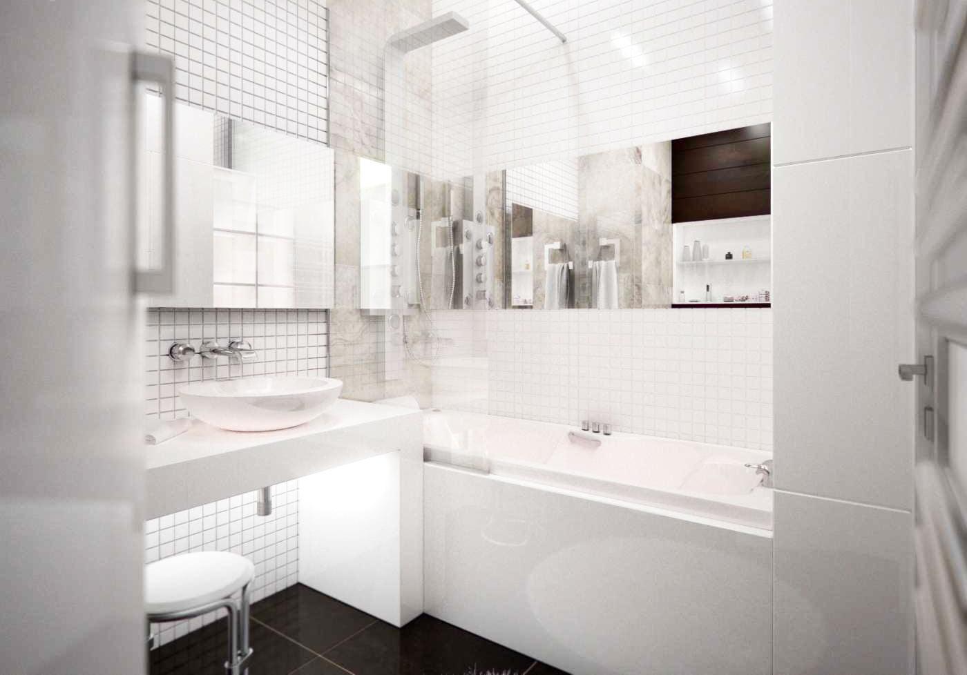modern bathroom decorating ideas 4