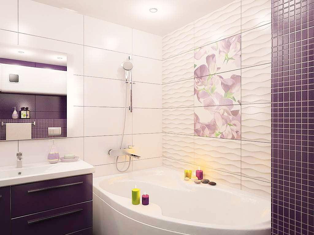 modern bathroom decorating ideas 6