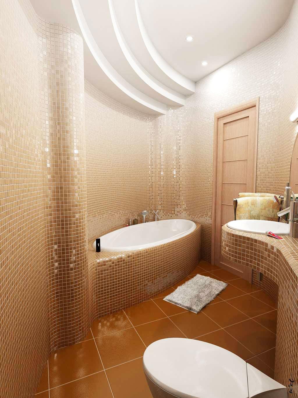 modern bathroom decorating ideas 7