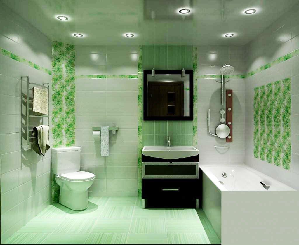 modern bathroom decorating ideas 8