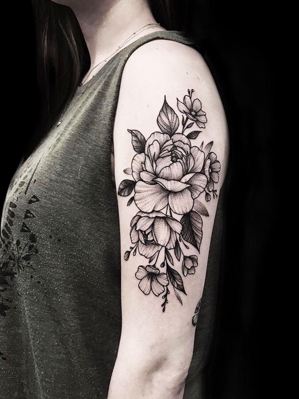 Painful Love Tattoo