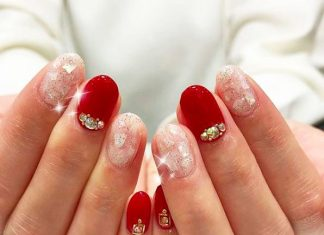 25 Best Ideas How To Make Nail Rhinestones & Decorations
