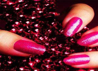 51 Best Short Pink Nails Design For 2021 & Ideas