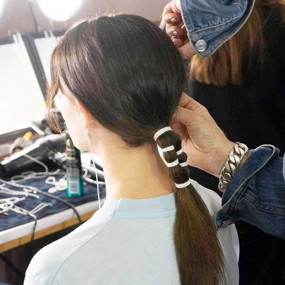 Pigtails Hairstyle - 7 Amazing Ideas For Simple Ponytail Hairstyles For Everyday