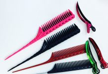 Tail Comb: The Most Awesome Fashionable Hairstyle