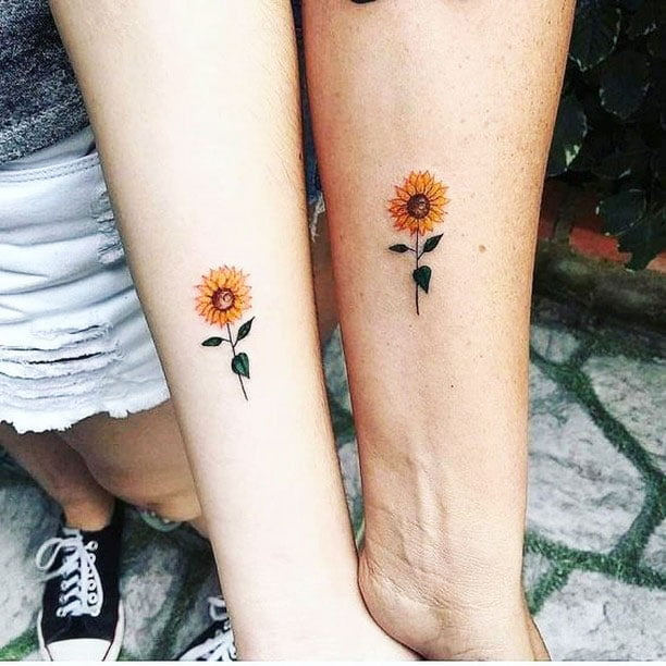 Matching Tattoos For Friends - 31 Best Matching Tattoos Images In 2020