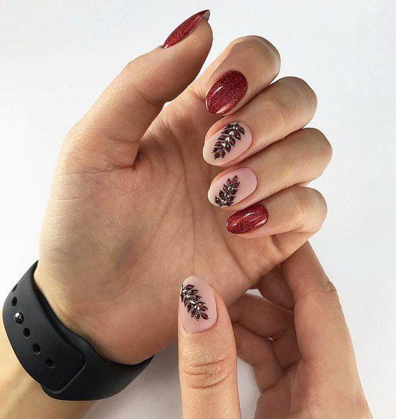 29 Best Stylish Nails Ideas 2020-2021