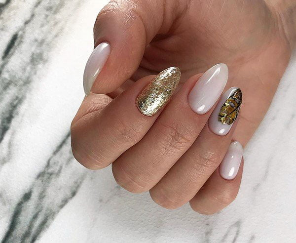 Matte Nails And All Sorts Of Tricks And Approaches