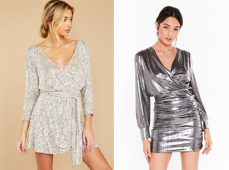 Glitter Outfits - Nye Outfits