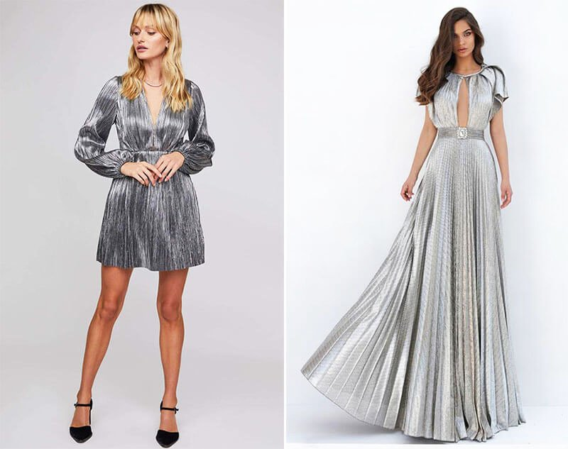 Pear Figure - New Years Eve Outfit Ideas For 2021