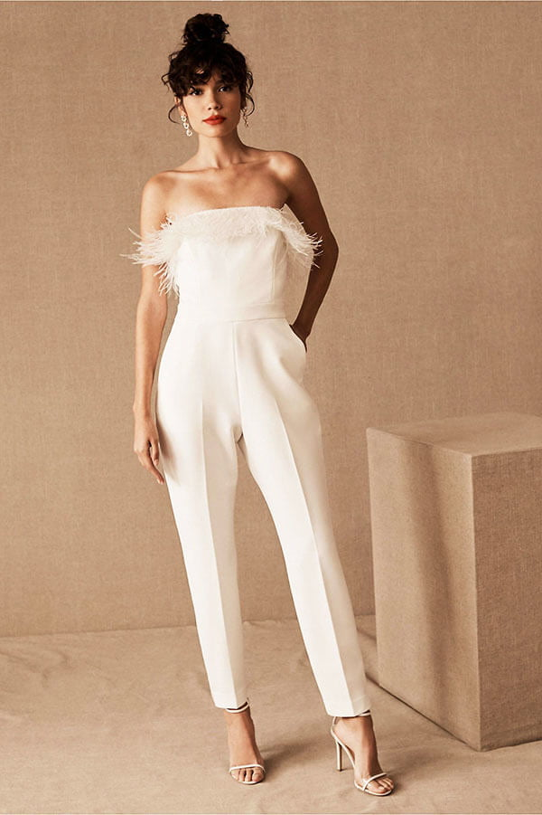 Evening Jumpsuits - New Years Eve Outfit Ideas For 2021